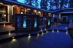 DEKOR™ Deck Lighting ( Deck of the Month )