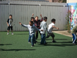 Renovated School Playground Supports More Active Students Just in Time...