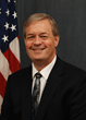 Lowell Pimley Named Acting Bureau of Reclamation Commissioner