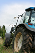 Tractor Insurance Quotes for Farmers Now Delivered Online Through Insurer Quotation Tool