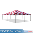 Ace Canopy Launches a New Party Tent Line for Catering Industry and...