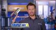 """Kobalt Triple Cut Spot: Awarded """"Best Branded Short-Form"""""""