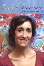 Seattle Massage Therapy - Eastlake Chiropractic and Massage - Justine Cain, LMP