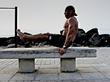 body weight exercises for men book