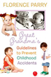 Florence Parry's New Book Guides Readers on Child Safety Principles