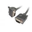 Right Angle SVGA Cable