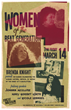 Women of the Beat Generation: a Celebration at the Beat Museum in San...