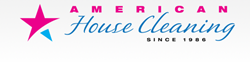 American House Cleaning, since 1986