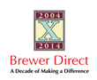 Top Salvation Army Development Executive Joins Brewer Direct
