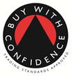 school canopy supplier achieves buy with confidence accreditation