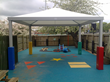 canopies for schools, hotel, leisure and homes