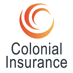 Colonial Trucking Insurance Logo