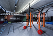 Escape Octagon Functional Fitness Frame