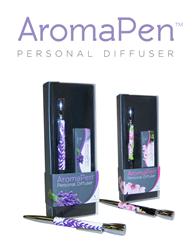 SpaRoom's AromaPen