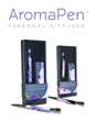 "Sparoom Essentials Introduces ""AromaPen,"" the First Personal Diffuser..."