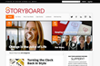 Visual Media Alliance Launches VMA Storyboard, the First Resource of...
