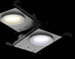 MKS Advanced LED Ressed Lighting by Sunlite