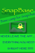 Nashville Based Firm Grooming Mobile App Concept for Snapchat...