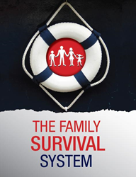 Frank Mitchell's Family Survival System Program review