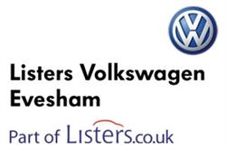 Listers Volkswagen Evesham