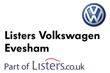 Listers Voted Top UK Retailer at Volkswagen Awards