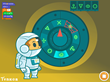 Tynker iPad App - Lost in Space