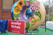 Buy Your Own Giant Doughnut Artwork to Benefit a Nonprofit