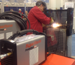 Hypertherm Unveils New Powermax Metal Cutting System for Construction...