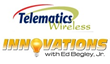Innovations with Ed Begley Jr to Showcase Telematics Wireless in...