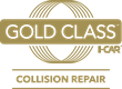 Preston Automotive Group announces all three of their Auto Body Shops to be I-Car Gold Class Shops