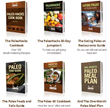 Paleohacks Cookbook Review | Discover Easy Paleo Recipes For Weight...