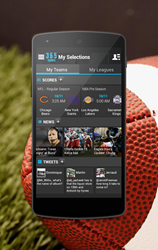 365Scores: The Sports Companion You Were Always Looking For