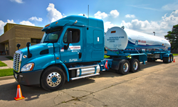 Air Liquide has introduced 145 new trucks equipped with cutting-edge safety technologies into its bulk distribution fleet.