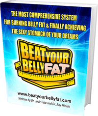beat your belly fat review