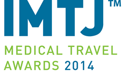 IMTJ Medical Travel Awards 2014