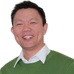 William Cao, chief analytics officer at Catalyst, a direct and digital marketing agency based in Rochester, New York