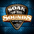 "Odawa Casino Resort Announces ""Soak Up the Sounds"" 2014 Concert Series"