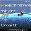 Introducing the 5th annual Air Mission Planning conference