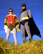 Batman's 75th Anniversary Brings 1960's Batman Cast, Iconic Batman...