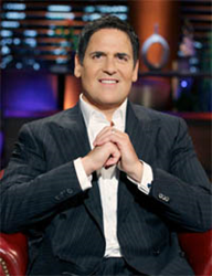 Mark Cuban Keynote Speaker