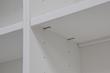 Image of Shield Casework cabinet shelf.