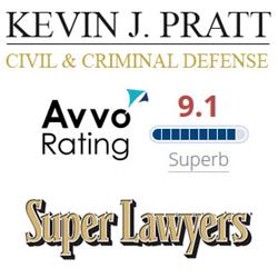 Attorney Kevin J. Pratt