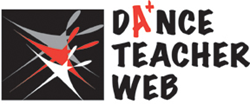 Dance Teacher Web Logo