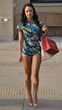 Draya Michele (TV Personality/Model) in 2 African Girls