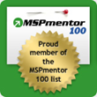 Velocity Network Named to MSP Mentor Top 100