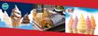 KPFG Foodservice Brands: Frostline®, DOLE® Soft Serve, Foothill Farms®