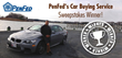 U.S. Army Serviceman Wins PenFed Car Buying Service $2,500 VISA®...