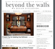 Marc-Michaels Interior Design, Inc. Launches Design Blog
