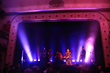 Infamous Stringduster rock out the Sheridan Opera House