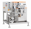 GEA Niro Soavi Full Skid Lab Homogenizers Guarantee Hygienical...
